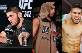 Хабиб не согласен с президентом UFC | Боксер оштрафован на $300 тысяч (видео)