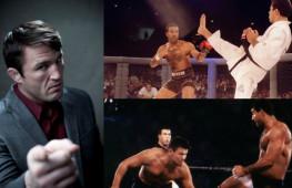 Самые влиятельные бойцы UFC (видео)