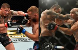 Результаты предварительных боев UFC 249: Олейник-Вердум, Пэттис-Серроне и другие (видео)