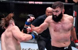 Обзор UFC Vegas 13: Орловский, Романов, Чикадзе, Сантос-Тейшера (видео)