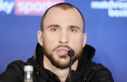 У Александра Беспутина сменился соперник в бою 20 марта