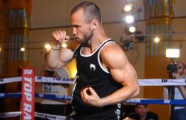 Александр Беспутин лишен титула WBA
