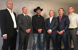 Веласкес, Сент-Пьер, Кеннеди, Серроне и Ребни заявили о работе над профсоюзом UFC