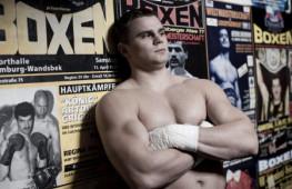 Денис Бойцов получил травмы головы и был введен в кому