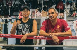 Абель Санчес: Когда мои боксеры завершат выступления, я тоже уйду