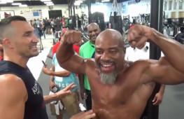 Шеннон Бриггс: Пытаюсь вернуть Кличко на ринг