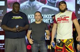 Камил Гаджиев прокомментировал результат боя Зулузиньо - Шуаев