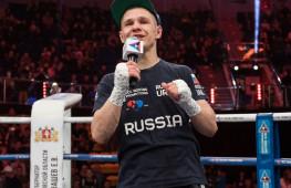 Интервью с Евгением Чупраковым