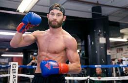 Крис Алгиери хочет боя за титул WBO