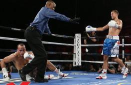 Рейтинг боя Ковалев-Мохаммеди на HBO — 1 млн зрителей