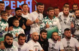 Дмитрий Кудряшов и Умар Саламов побеждают в Грозном