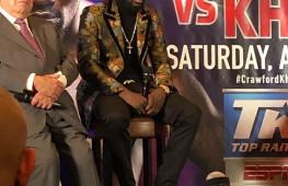 Боб Арум: Меньше контрактного минимума наши боксеры получать не будут