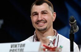 Виктор Постол, Роберт Истер и Рансес Бартелеми выйдут на ринг 27 апреля