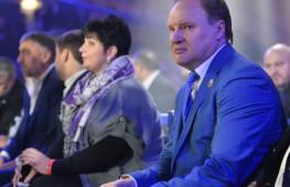 Владимир Хрюнов: На меня напали четверо и ударили по голове чем-то тяжелым