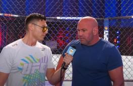 Глава UFC объяснил, почему Макгрегор остался в рейтингах, а Сехудо исключен