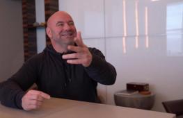 Президент UFC: Мы хотели сделать бой Емельяненко — Леснар на Texas Stadium