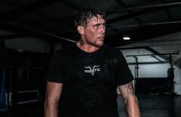 Даррен Тилл опроверг слова Уайта о травме: Я хочу и могу драться на UFC 248