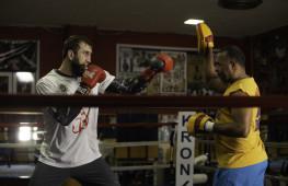 Шугар Хилл Стюард: Вижу в Давтаеве будущего чемпиона мира