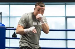 Федерация бокса: бой Лебедев-Макабу может пройти в Красноярске