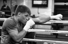 Сергей Деревянченко: Стараюсь не думать, что это мой третий шанс