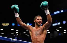 WBC назначил бой Энтони Диррелла и Дэвида Бенавидеса