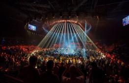 Кудряшов о бое Усик-Хук: Старт Боксерской супер серии удался