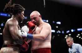 Ковнацкий победил Мартина в зрелищном бою (видео)