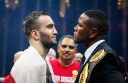 Тренер Мурата Гассиева: Дортикос ответит за свои слова в ринге