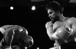 Знаменитые латиноамериканские боксеры о том, как они пришли в бокс