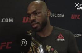 Чемпион UFC Джон Джонс назвал трех самых сложных соперников в карьере. Кормье не попал в список