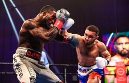 Кастио Клейтон считает, что заслуживал победу в бою против Сергея Липинца