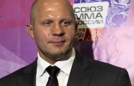 Глава Rizin FF: Очень хотим увидеть у нас Федора Емельяненко
