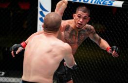 Энтони Пэттис объявил уход из UFC: Деньги звонят сами!