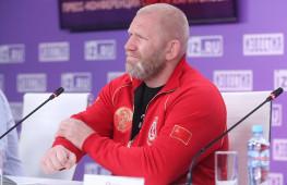 Сергей Харитонов: Мне никто не заплатил, меня никто не запугал