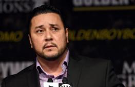 Эрик Гомес: Канело хочет наказать Головкина за жалобы и отмазки