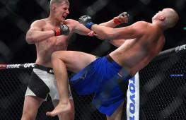 FSNews: Триумф россиян на турнире UFC в Роттердаме, итоги ЧМ по боксу