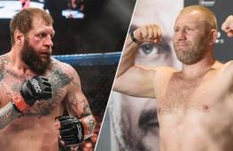 Александр Емельяненко прокомментировал победу Сергея Харитонова в бою на голых кулаках