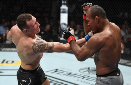 Блог: Что мы узнали после прошедших шоу ACA, Bellator и UFC?