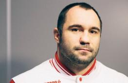 Ерохин: Вернувшись в российский октагон я буду рвать и метать