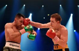WBA уведомила Штурма о проваленном допинг-тесте после боя с Чудиновым
