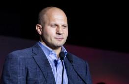 Мичков: Емельяненко в Японии проведет последний этап подготовки