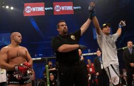 Менеджер Вердума о бое с Емельяненко: Вы увидите бой, если Фабрисио перейдет в Bellator
