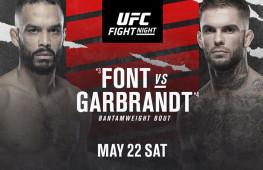 Прямая трансляция UFC Fight Night 188. Где смотреть?