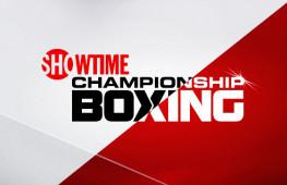 Рейтинги боев Showtime: Хопкинс, Портер, Турман, Матиссе и другие