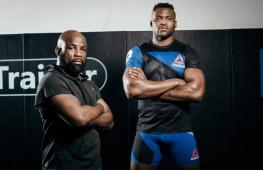 Франсис Нганну о бывшем тренере: Он слишком хочет прославиться
