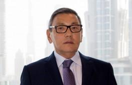 Гафур Рахимов сложил полномочия президента АИБА