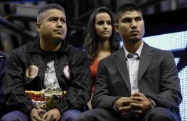 Роберт Гарсия: Спенс боксирует просто, но делает это очень хорошо