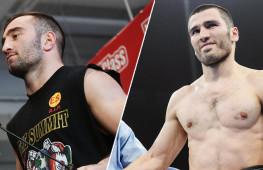 Гассиев и Бетербиев могут провести бои в День бокса