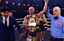 WBO обязала победителя WBSS встретиться с Гловацким