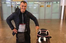 Евгений Градович не выйдет на ринг 15 декабря